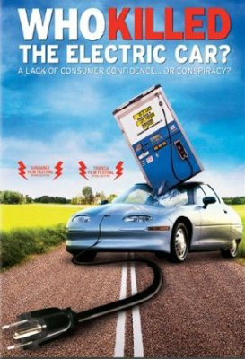 Who killed the electric car ?