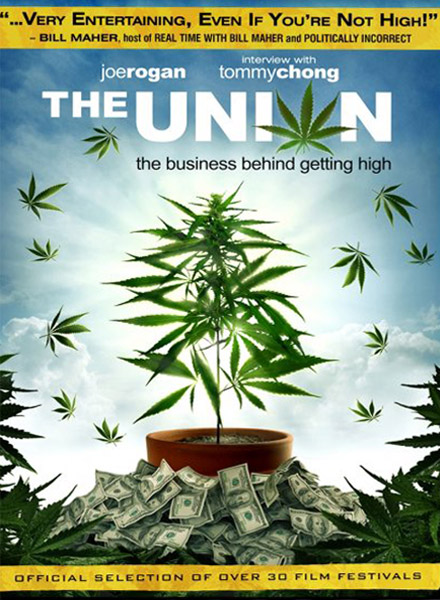 The Union : The Business Behind Getting High