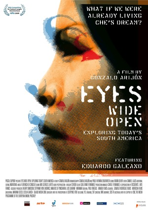 Eyes Wide Open - Exploring today's South America