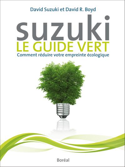 Suzuki : le guide vert